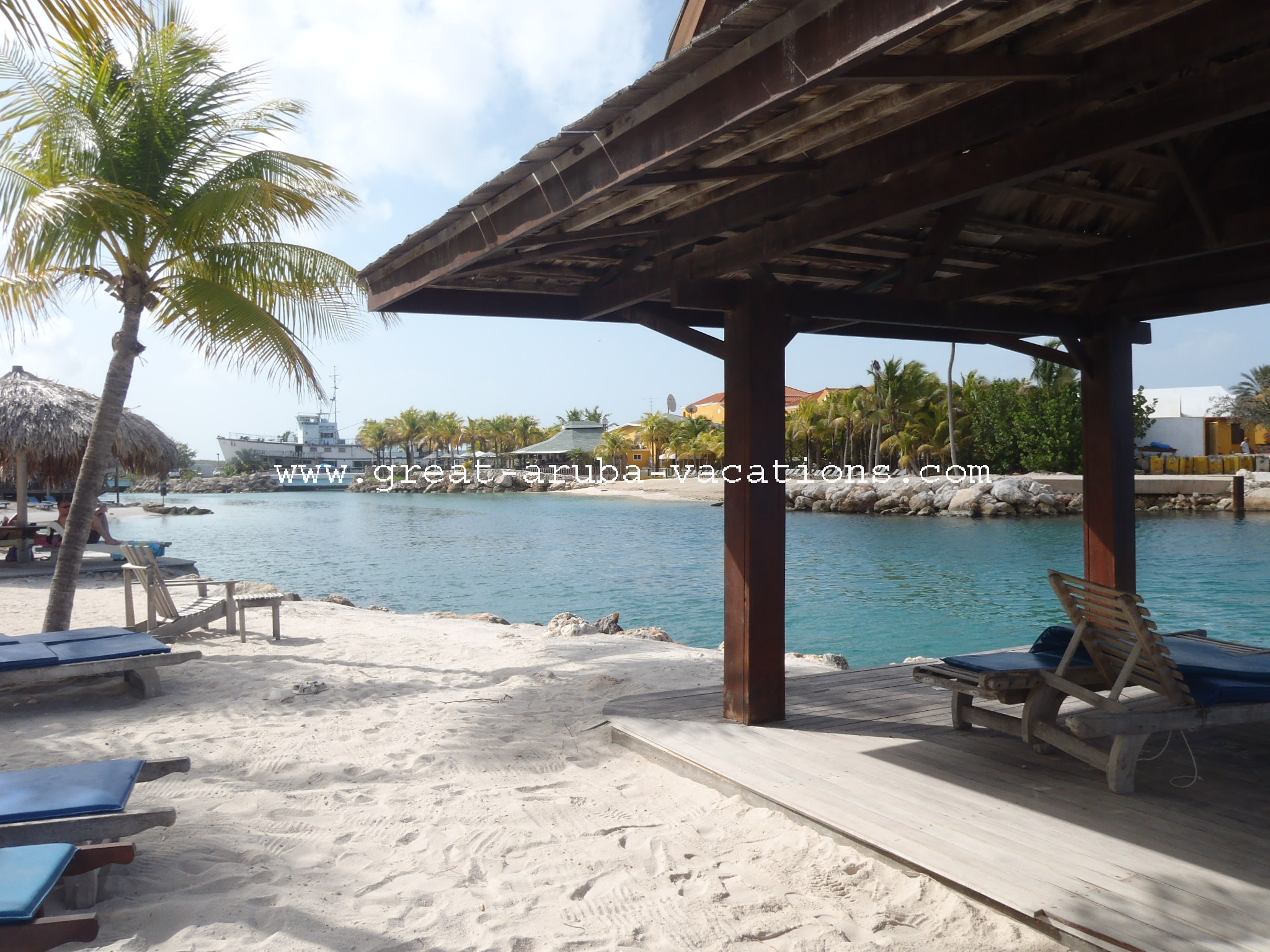 Lions dive beach resort curacao willemstad aruba vacations - Lions dive resort curacao ...